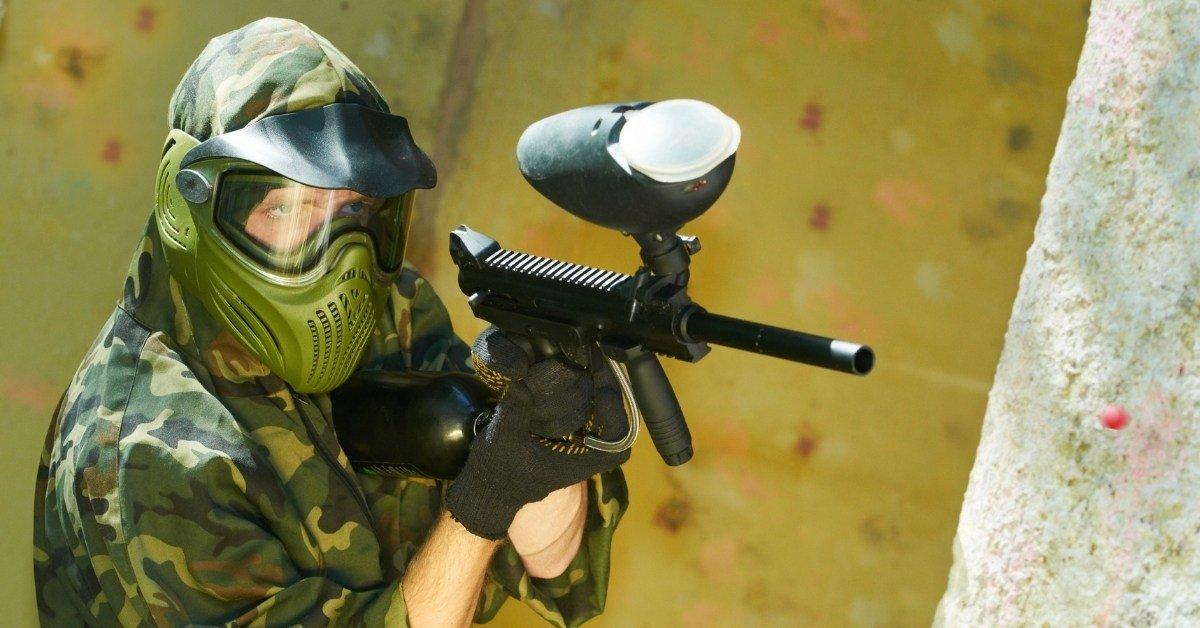 how to fix a paintball gun that rapid fires 1