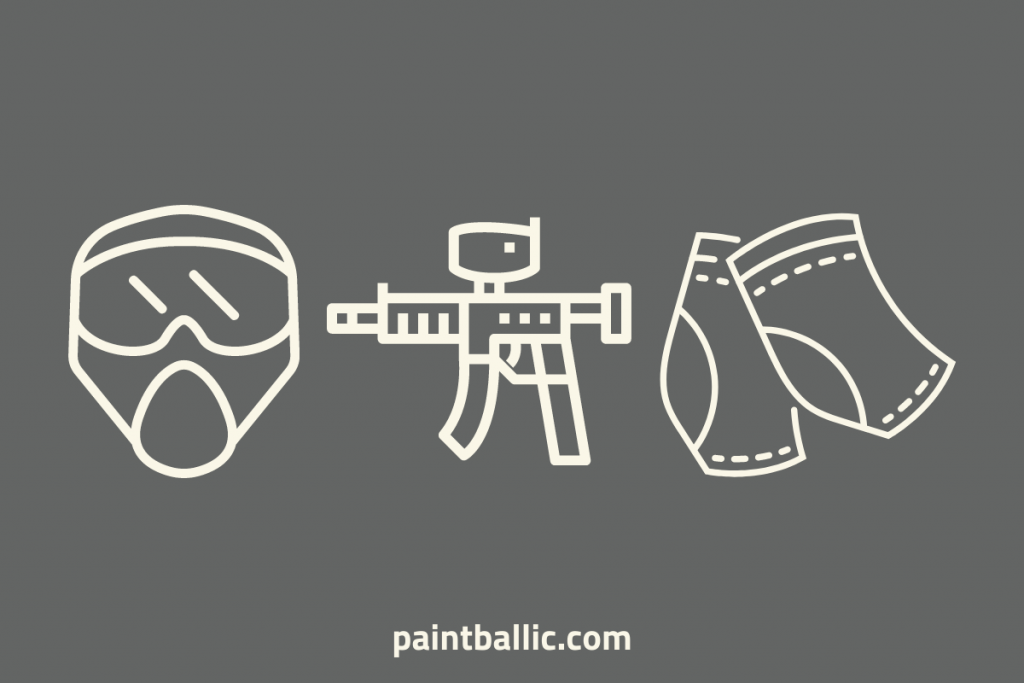 how to get back into paintball