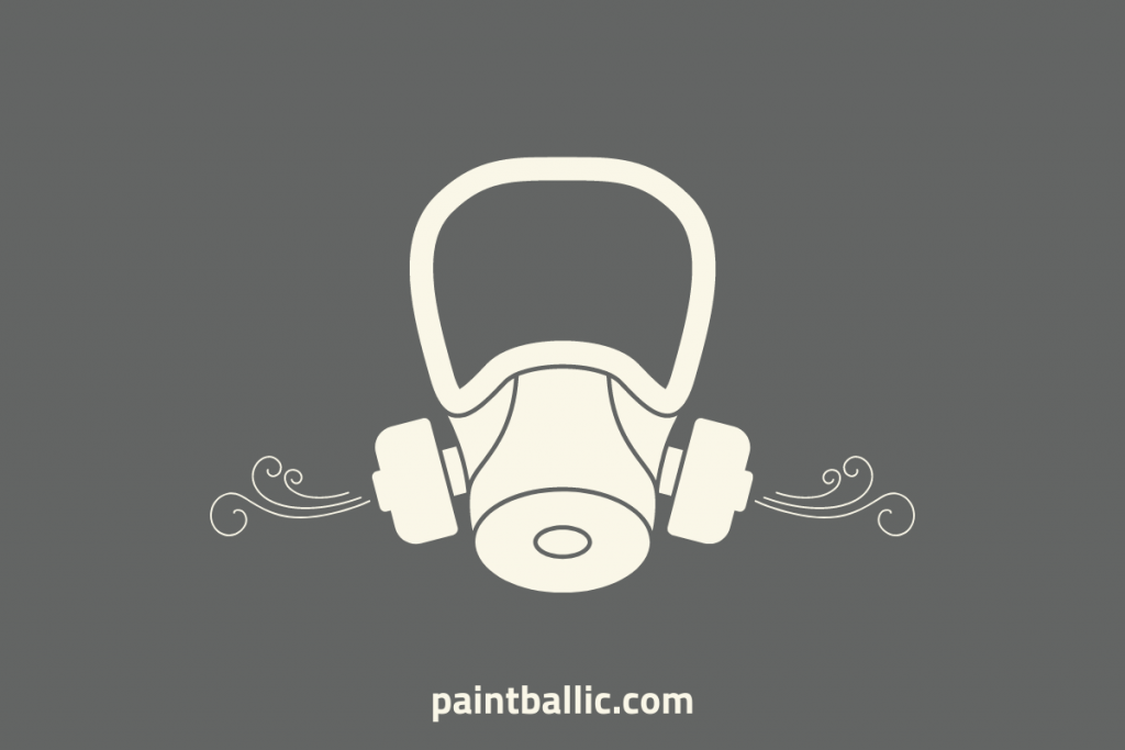 paintball masks with fans built in
