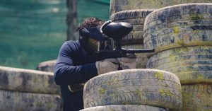paintball similar games