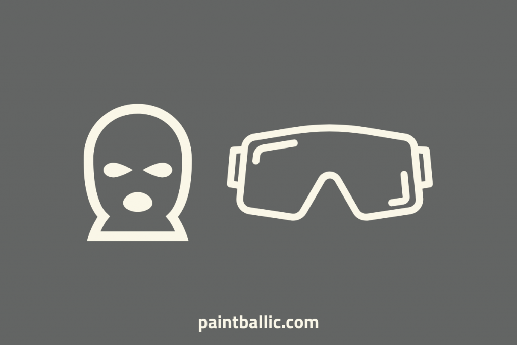 what should you wear to paintball