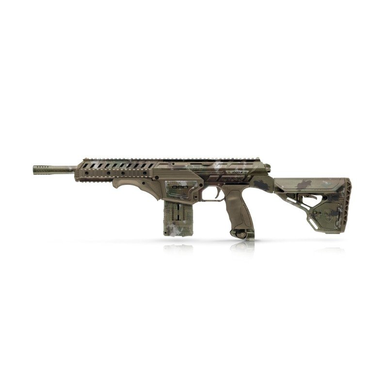 best mag fed paintball marker