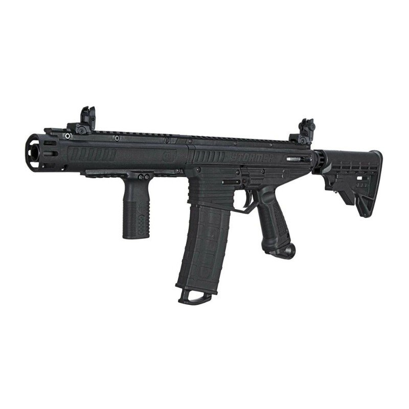 what is the best mag fed paintball gun